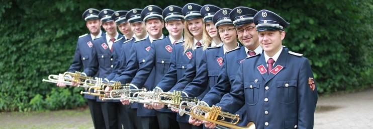 Musikverein Ahaus 1975 e.V.
